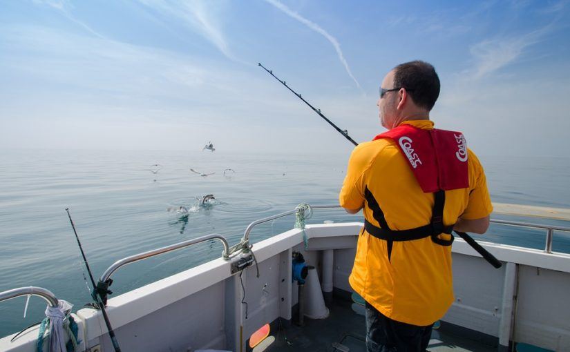 Flugrullar och redskap för flugfiske